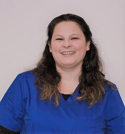 Meet Alyssa, Medical Assistant