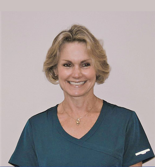 Meet the team, nurse Katie