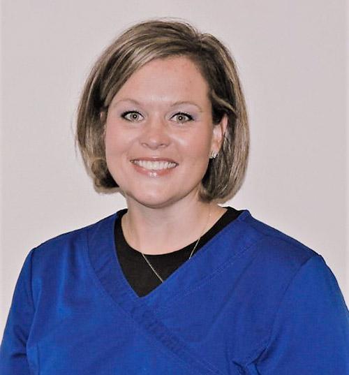 Meet the team, nurse Tracie